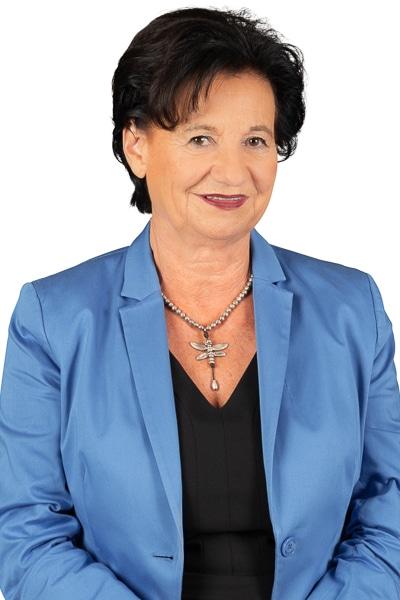 Charlotte Schloßareck